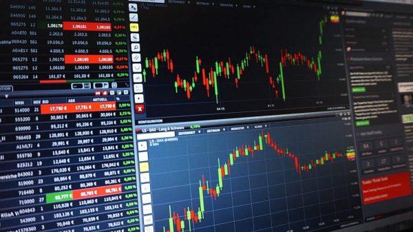 USD/CAD Forecast: Short-Term Upside Potential To 1.3380