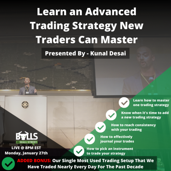 How to Find Your Trading Niche