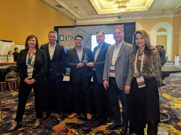 B-Stock Wins Innovation Award at RLA Conference & Expo (and other highlights)