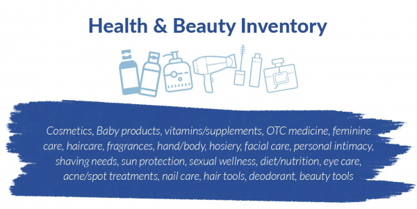 A Guide to Buying Liquidation Health & Beauty Inventory