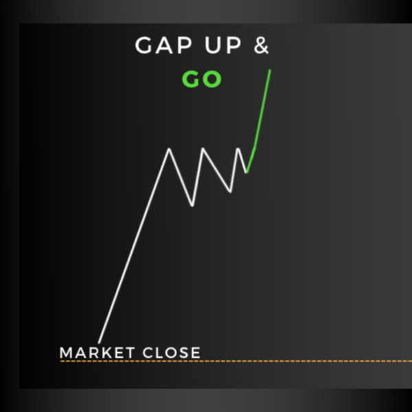 6 Types of Stock Gaps: How to Day Trade the Market Open