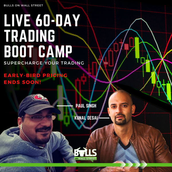 3 Trading Webinars to Watch Before Making Your First Trade